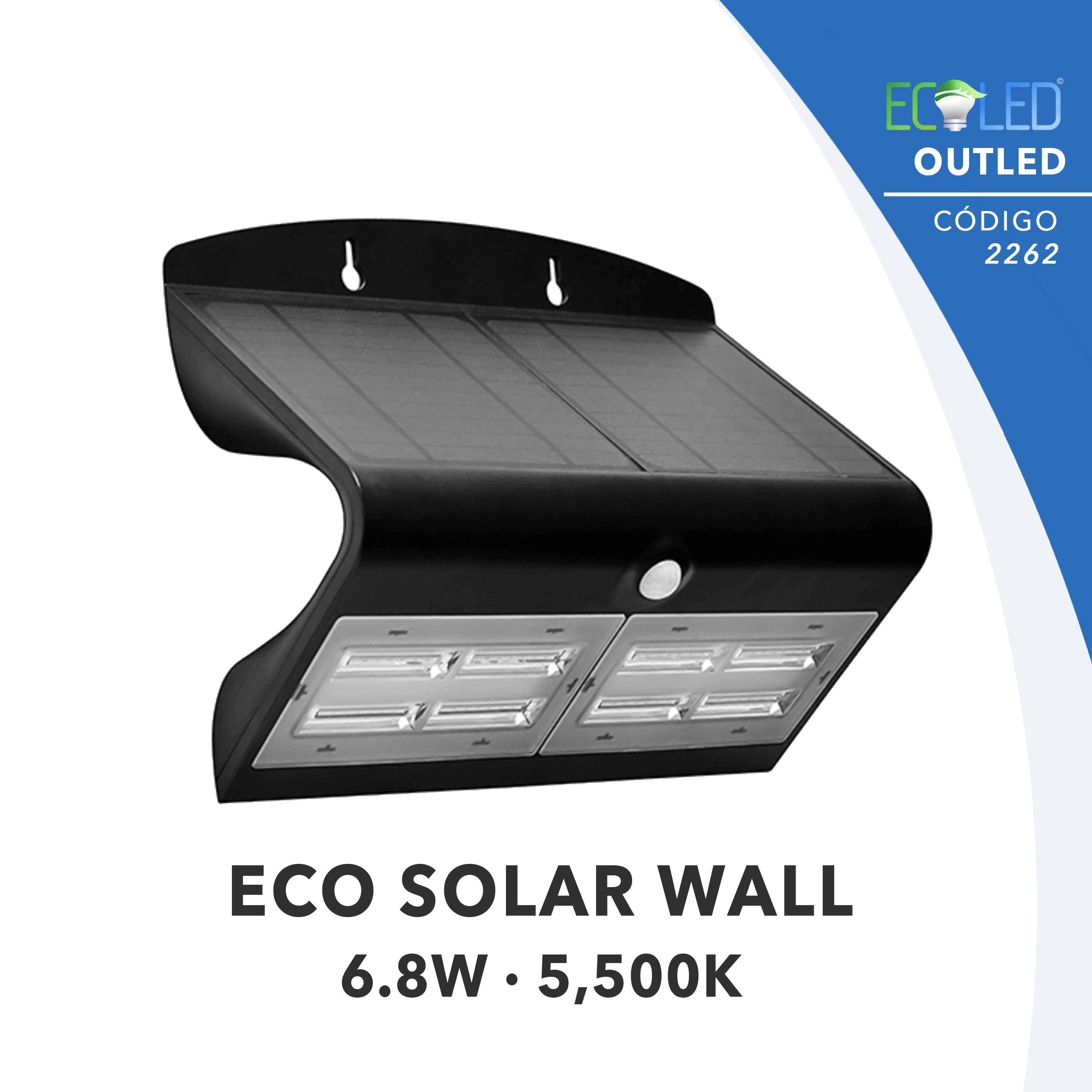 2262 · ECO-SWL-6.8W-55K-BL