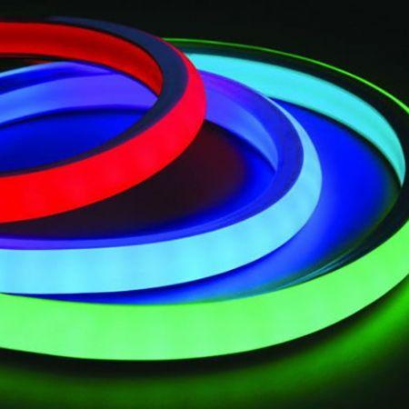 RGB-LED-Neon-Flex